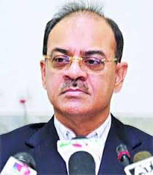 মুহাম্মদ ফারুক খান